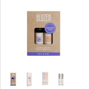 Mind and Mood 2 Pack essential oil